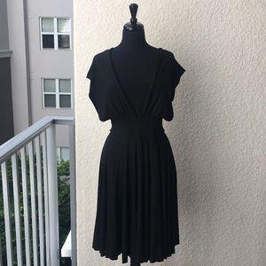 White House Black Market Casual Dress